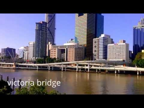 Brisbane Australia Travel Guide | attractions and highlights1
