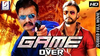 Game Over - South Indian Super Dubbed Action Film - Latest HD Movie 2019