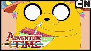 The Orb | Adventure Time | Cartoon Network