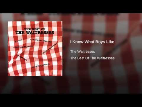 I Know What Boys Like
