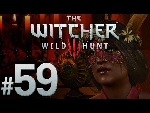 Witcher 3: Wild Hunt - Murderer For Hire - PART #59