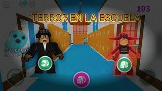 The School of Terror (ROBLOX)0