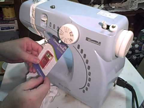40 Simple Machine Sewing YouTube Interesting Kenmore Sewing Machine 385 Parts
