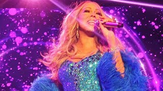 Mariah Carey EPIC VOCALS In Dublin 39 Highlights 39 Caution Tour 2019.mp3