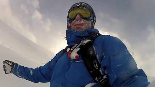 DEEP POWDER FACE SHOTS GoPro HD Thumbnail