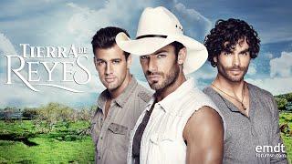 Tierra de Reyes - Entrada (Telemundo HD)