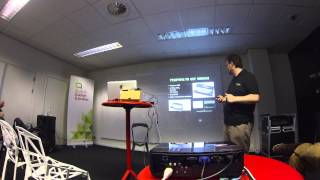"Mike Dailly & Russell Kay - YoYo Games - ""GameMaker & History of DMA Design"""