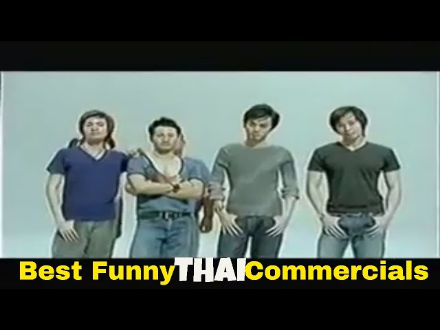 Thai Funny Video commercials: Better select the best husband [part 17]