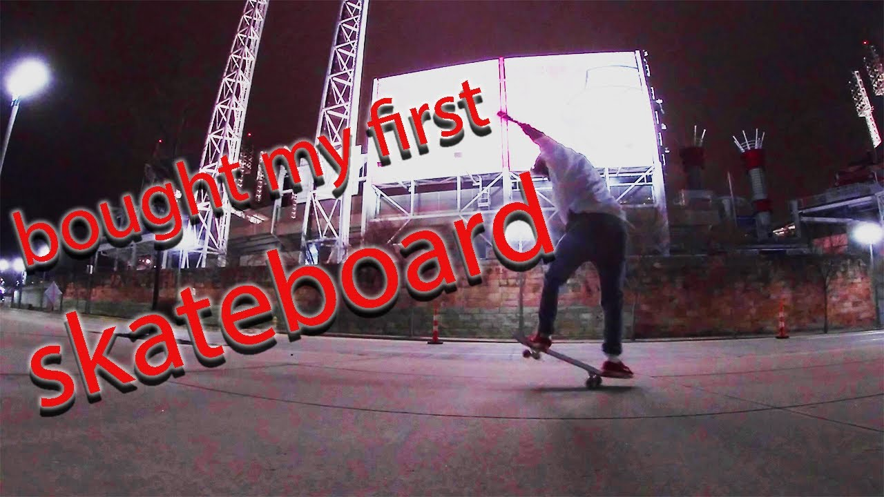 come cringe at my first board set up.