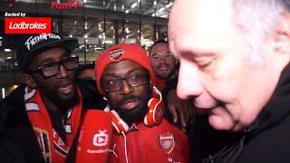 Arsenal 4-1 Crystal Palace | Sign Aubameyang + Mkhitaryan & Wenger Can Stay! (Specs - FilthyFellas) thumbnail