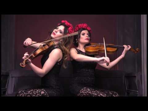 Depeche Mode - Lilian | Strings Quartet Cover by Asturia