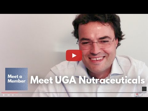 Meet UGA Nutraceuticals