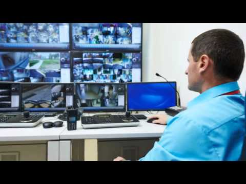 Security System Installation | US – Unlimited Technology, Inc.