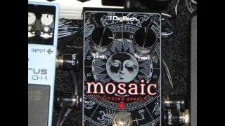 Digitech Mosaic - Demo