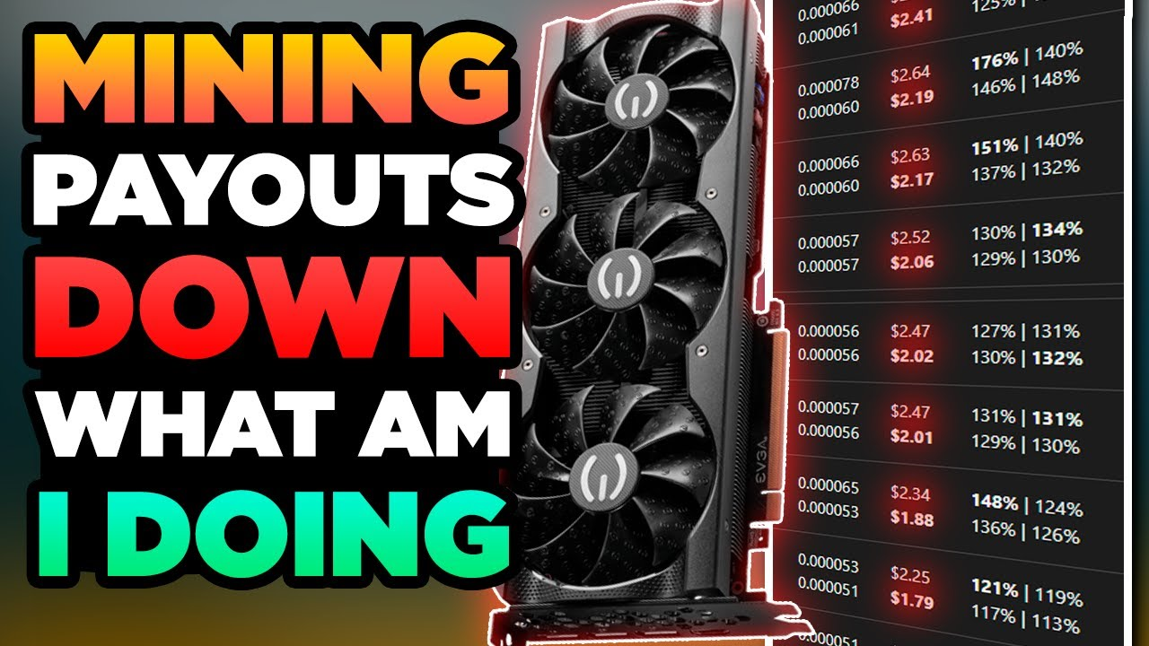 Download GPU Mining Payouts Down What Next
