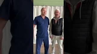 Отзыв пациента из Москвы после лечения поясничной ...