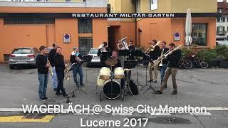 WAGEBGLÄCH @ Swiss City Marathon Lucerne 2017