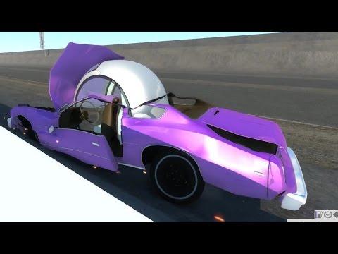 Ovo 11 - Intelligent Vehicle - BeamNG.drive
