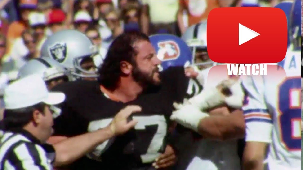 The Most Feared Player in NFL History? ||