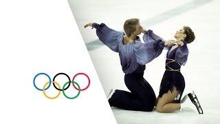 Torvill & Dean Win Gold - Sarajevo 1984 Winter Olympics