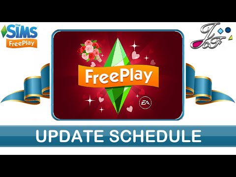 Sims FreePlay 📝🌹🦜🤍| ROMANCE UPDATE SCHEDULE | (Early Access) 🔑