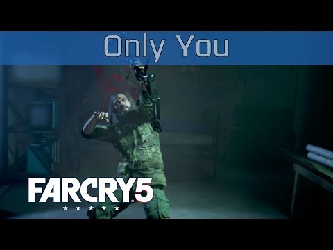Far Cry 5 - Only You, Casualties of War Walkthrough [HD 1080P]
