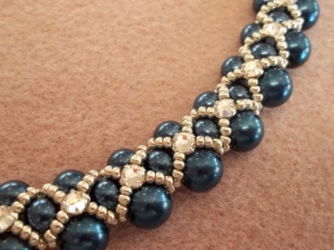 Pearl Montee Necklace