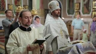 Видеосъемка венчания Киев