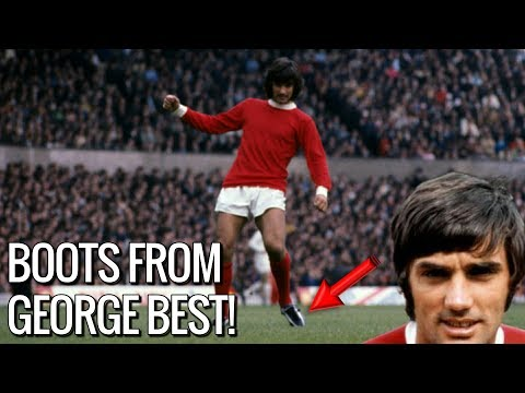 UNBOXING the Stylo Matchmakers Heirship Seventeen brand worn by Pele and George Best