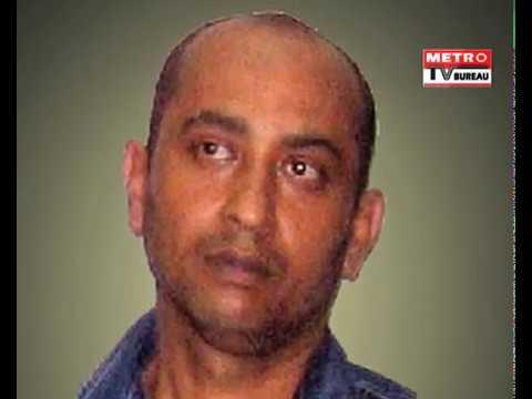 Adj Court Rejects Odisha Gangster Raja Acharya S Bail Plea Metro