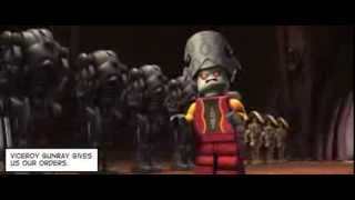comics the dark side lego star wars season 3 episode 1