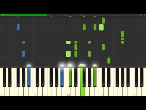 Dua Lipa - Garden - Piano Tutorial