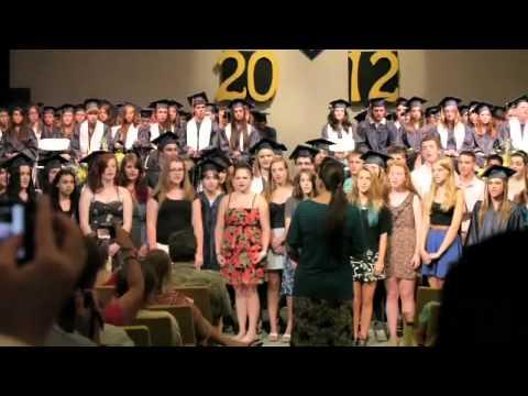 Class of 2012: Haddam-Killingworth High School