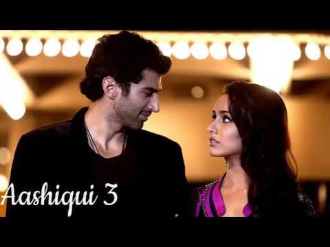 Aashiqui 3 ( Tere Qareeb Main Hu - Arijit Singh 2017  )