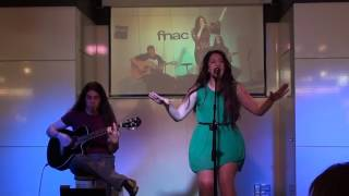 Si tú te vas - Lydia Martín en FNAC Murcia