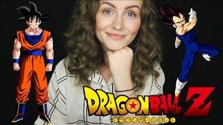 [ASMR] Whispering Dragonball Z Facts! (Binaural/3Dio)
