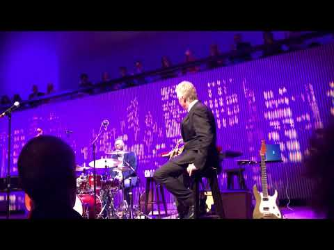 Chris Botti  When I Fall In Love  SF Jazz 2018