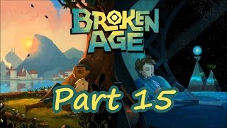 Broken Age #15   The Math of Shoe Sizes