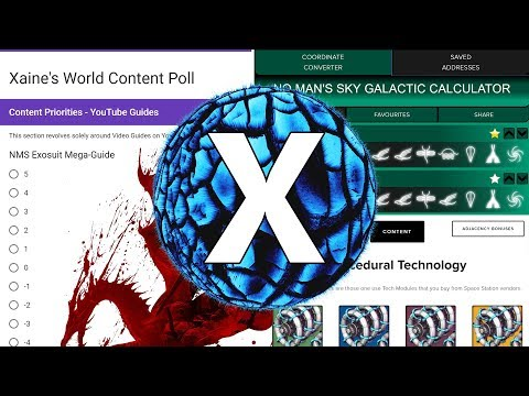 XW SUBSCRIBER POLL, MEGA GUIDES, APP & WEBSITE UPDATES
