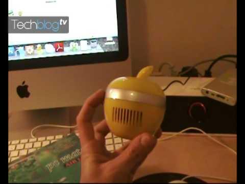 PCMATE AIR100 USB AIR Refreshner