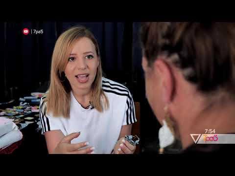 7pa5 - Një Mëngjes Brenda Burgut Të Grave - 13 Qershor 2019 - Show - Vizion Plus