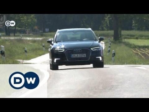 Sparsamer Sportler: Audi A3 e-tron | Motor mobil