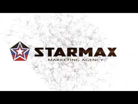 STARMAX Marketing Agency [Promo 2017]