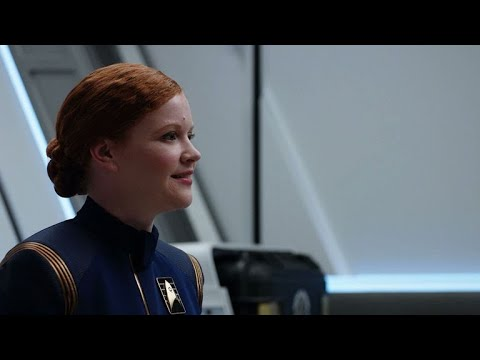 Star Trek - Cadet Sylvia Tilly Is A Big Believer In Starfleet On Star Trek: Discovery