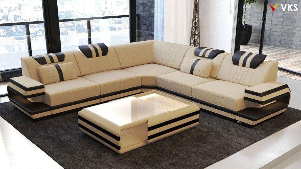 Modern Sofa Set Interior Design Ideas   Living Room Corner ...