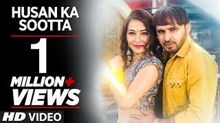 Husan Ka Sutta Official Dev Kumar Deva Ishika Tomar New Haryanvi Songs Haryanavi 2019