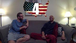 ПОЧЕМУ НЕЛЬЗЯ ГОВОРИТЬ НИГГЕР?  | Вокруг США за 80$ №4