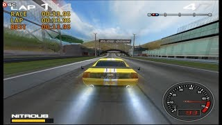 Build N Race / Nintendo Wii Sports Car Racing Games / Gameplay FHD #2