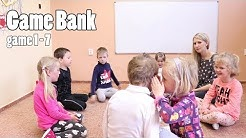 Game bank | game 1 - 7 | WattsEnglish