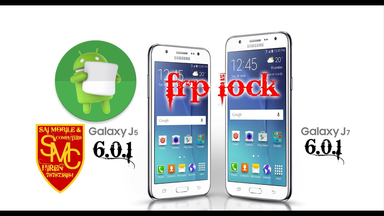 How To Bypass Google Account In Samsung J7 2015 How to Bypass Google